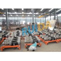Wholesale Custom Twin Cage SC200 Goods Construction material Lifting Hoist 0 - 60 m / min SC270/270 from china suppliers