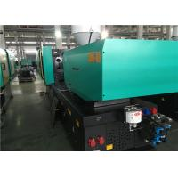 Wholesale Plastic Helmet Variable Pump Injection Molding Machine 300 With 8, 10 Inch LCD Color Screen from china suppliers