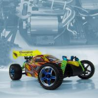 Wholesale RC toy - 1/10th Scale 4wd Brushless Motor Powered off-Road Buggy Booster-Pro (10070PRO) from china suppliers