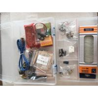 Wholesale Electronic Components Solderless Breadboard Kit For DIY Experiment Circuit Test from china suppliers