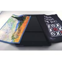 Wholesale Ipad Screen Printing Cloth , Coft Microfiber Glasses Cleaning Cloth from china suppliers