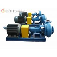 Wholesale Centrifugal Pump drilling fluid service pump from china suppliers