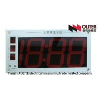 Wholesale China supply wall-mounted temperature indicator with high quality from china suppliers