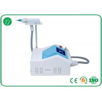 Wholesale Clinic Nd Yag Laser Machine 2000mj For Pigmentation / Birthmark , Energy Saving from china suppliers