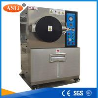 Wholesale High Pressure Accelerated Aging Stability Test Chamber With Two Layers Stainless Steel Plate from china suppliers