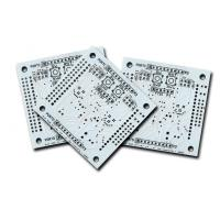 Wholesale Low volume FR4 PCB Prototyping with Immersion Gold , White screen from china suppliers