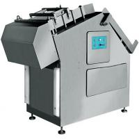 Wholesale High Capacity Frozen Meat Cutter from china suppliers