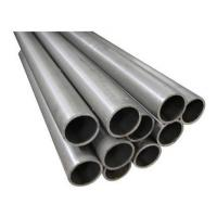 Wholesale 48 Inch 304L SUS304 Cold Rolled Seamless Tube Stainless Steel Pipe , Large Diameter from china suppliers