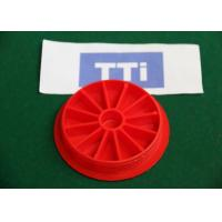 Wholesale TTi  Plastic Injection Mould Parts / Electronic Peripheral Products Processing from china suppliers