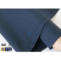 """Wholesale Nomex Aramid Fabric Navy Blue Ripstop 210G 61"""" Air Crew Vest Fire Retardant from china suppliers"""