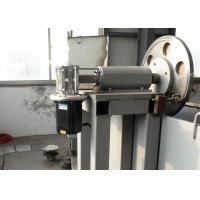 Quality Hot and friction circular saw balde tooth tip flame hardening machine for sale