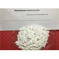 Wholesale Injectable Bodybuilding Pharmaceutical Grade Steroids Testosterone Undecanoate from china suppliers