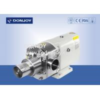 Wholesale SIC / SIC / EPDM  Mechanical positive pump with internal safety valve from china suppliers