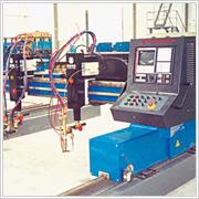 Buy cheap High Precision Automatic Ignition CNC Cutting Machine System Of Custom Made from wholesalers
