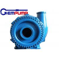 Wholesale River stone gravel suction sand suction dredge centrifugal slurry pump / Hydraulic mining from china suppliers