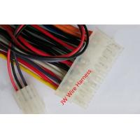 Wholesale Molex 4.2mm Ptich Connector Assembly Kitchen Electrical Wire Harness from china suppliers