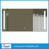 Wholesale lighted vanity bathroom led mirror lights 600mm*800mm size can be made to order from china suppliers