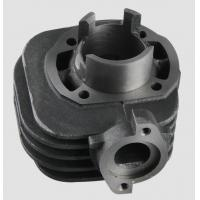 Wholesale High Performance Suzuki Engine Block / Motorcycle Engine Cylinder Block LETS50 from china suppliers