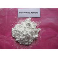 Quality Real Raw Steroid Powder Trestolone Acetate MENT 10 Times Potent Than Testosterone for sale