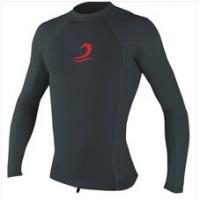 Wholesale Neoprene Gasoline Resistance Surf Jacket 3Mm Neoprene Top For Men from china suppliers