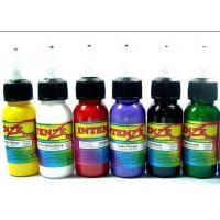 Wholesale 40 Different Colors Stable Eternal Tattoo Ink Suitable For Tattooing Body Etc from china suppliers
