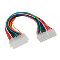 Quality UL1015 ATX Motherboard Power Extension Cables Electrical Wiring Harness for sale