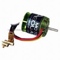 Wholesale Outrunner Brushless Motor for 450 Helicopter, with 350W Power from china suppliers