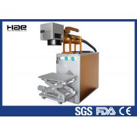 Wholesale Handheld Fiber 20W  Laser Engraving Machine With SGS Certificate from china suppliers