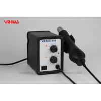 Wholesale Lead Free SMD Hot-Air Soldering Station / Rework Stations Repairing Mobile Phone from china suppliers