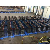 Wholesale Solar Deep Cycle Battery AGM Lead Acid Battery For Security System , 12v 4.5ah from china suppliers