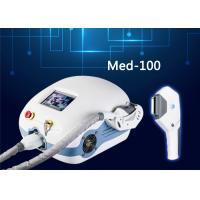 Wholesale Home Use SHR IPL Hair Removal Machines , Skin Rejuvenation Beauty Equipment from china suppliers