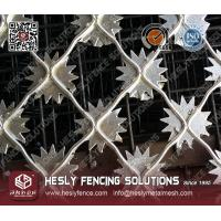 Wholesale SunBarb® High Security Mesh Fence from china suppliers