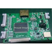 Wholesale Large Capacity TFT Lcd Controller Board Support TTL Signal Output from china suppliers