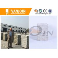 Quality High Load Bearing Fireproof Composite Panel Board for House Wall System for sale