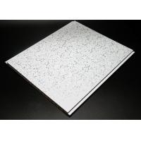 Wholesale Fireproof PVC Wall Panels / Strip Waterproof Wall Panels For Industrial from china suppliers