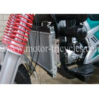 Wholesale Professional 5 Wheel Gasoline Tricycle Trike Truck 3050mm X 1210mm X 1350mm from china suppliers