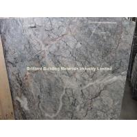 Wholesale Fior Di Pesco Marble Tiles, Italy Grey Marble Tiles from china suppliers