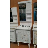 Wholesale Thermal Transfer Printing Process PVC Bathroom Washbasin Cabinet With Painting from china suppliers