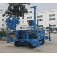China Water Well Anchor Drilling Machine 4 Pieces Long Jacks For Multi Functional on sale
