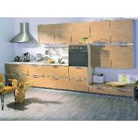 Wholesale Melamine Kitchen Cabinet from china suppliers