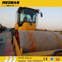 Wholesale SDLG road roller RS8140 mechanical single-drum vibratory 14ton adopting VOLVO technology  for sale from china suppliers