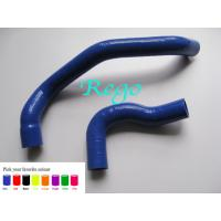 Wholesale Oil Resistant Colored Silicone Hose Kits Nissan Skyline R33 R34 Gts 93 - 98 from china suppliers