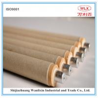 Wholesale China Supply Expendable Immersion Thermocouple with 300mm Paper Tube from china suppliers