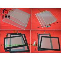 Wholesale 15 Inch ITO Glass 5 Wire Resistive Touchscreen Panel 4096*4096 Resolution from china suppliers