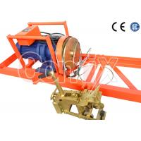 Wholesale Steel Cord Belt Stripping Machine 380V 3KW For Power Plants / Ports from china suppliers