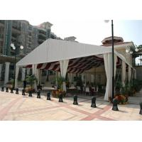 Wholesale Aluminum Marquee Garden Party Tents , Outdoor Gazebo Tent For Exhibition from china suppliers