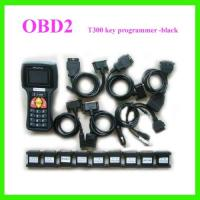 Wholesale T300 key programmer Black Version from china suppliers