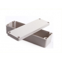 Wholesale IP66 Watertight 250x80x70mm ABS Enclosure Box from china suppliers