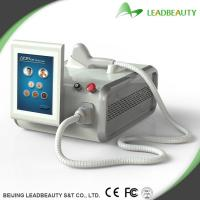 Wholesale Best Selling products permanent 808nm diode laser hair removal salon beauty machine from china suppliers