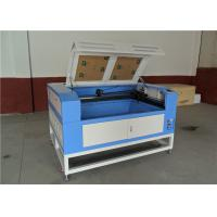 Wholesale High Precision / Fast Speed CO2 Laser Cutting Machine With DSP Control System from china suppliers